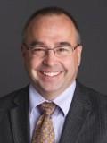 Brent Ekstrom, MBA, CED, EDFP, Treasurer