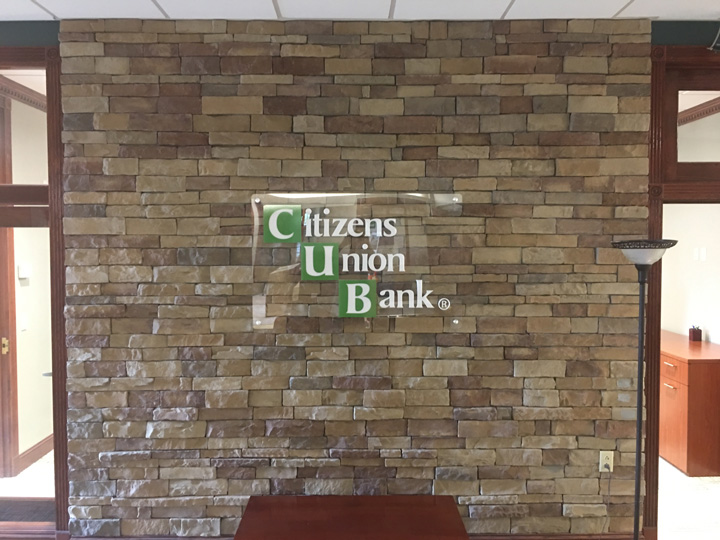 Citizens Union Bank - 1