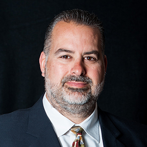 Rick Gulino, LCSW