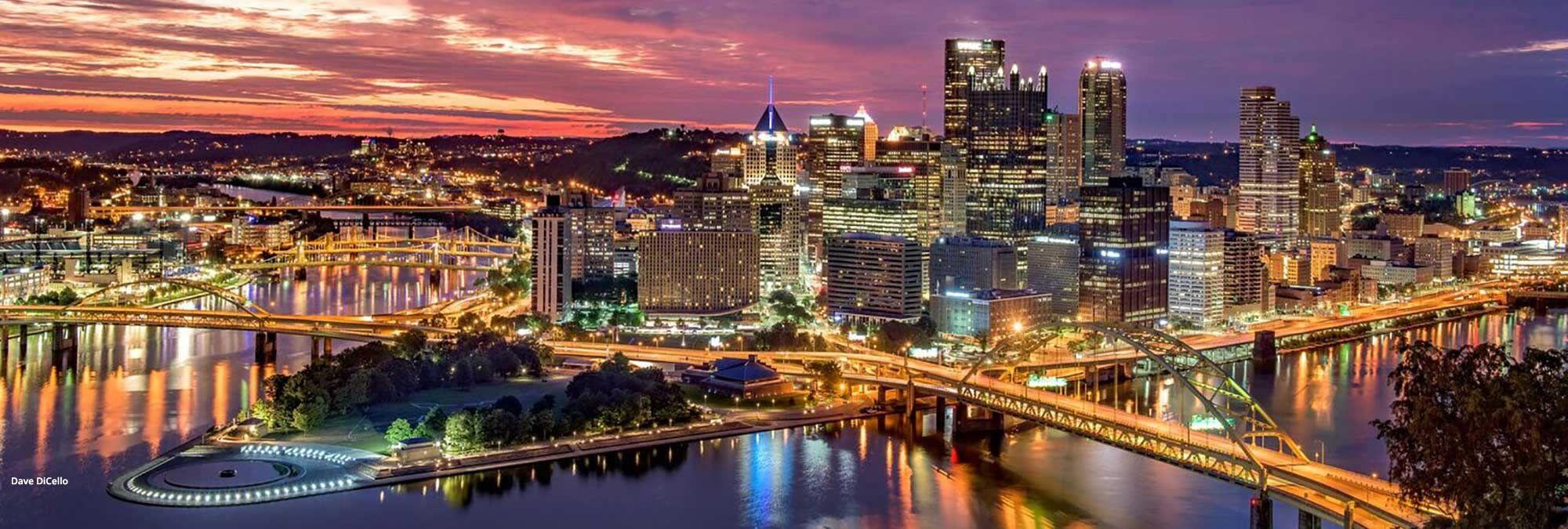 Pittsburgh's Premier Commercial Printer