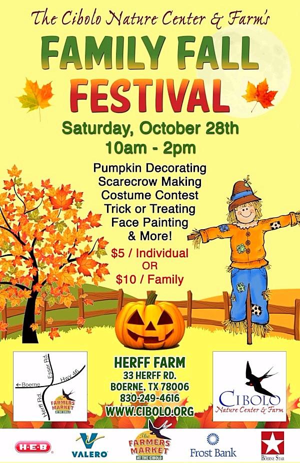 FARM: Fall Family Festival