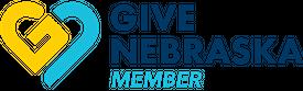 Give Nebraska logo