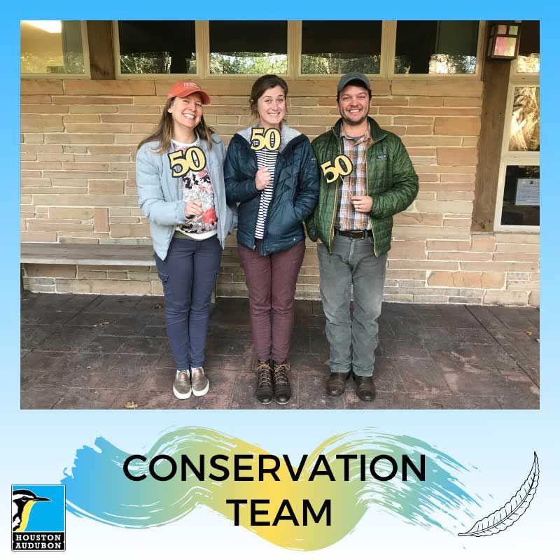 Conservation Team