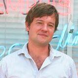 Jim Murphy, Poet