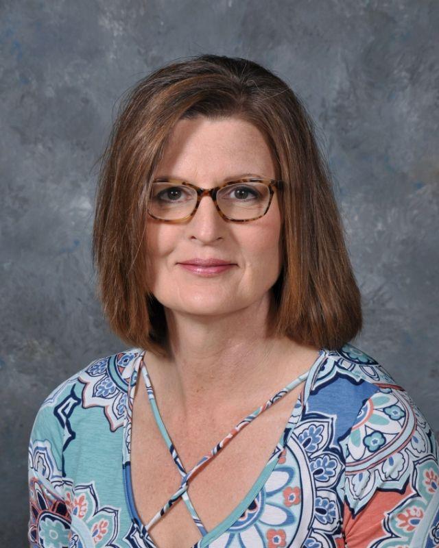 Ann Yeakley