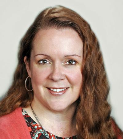 Rebecca Guy - President