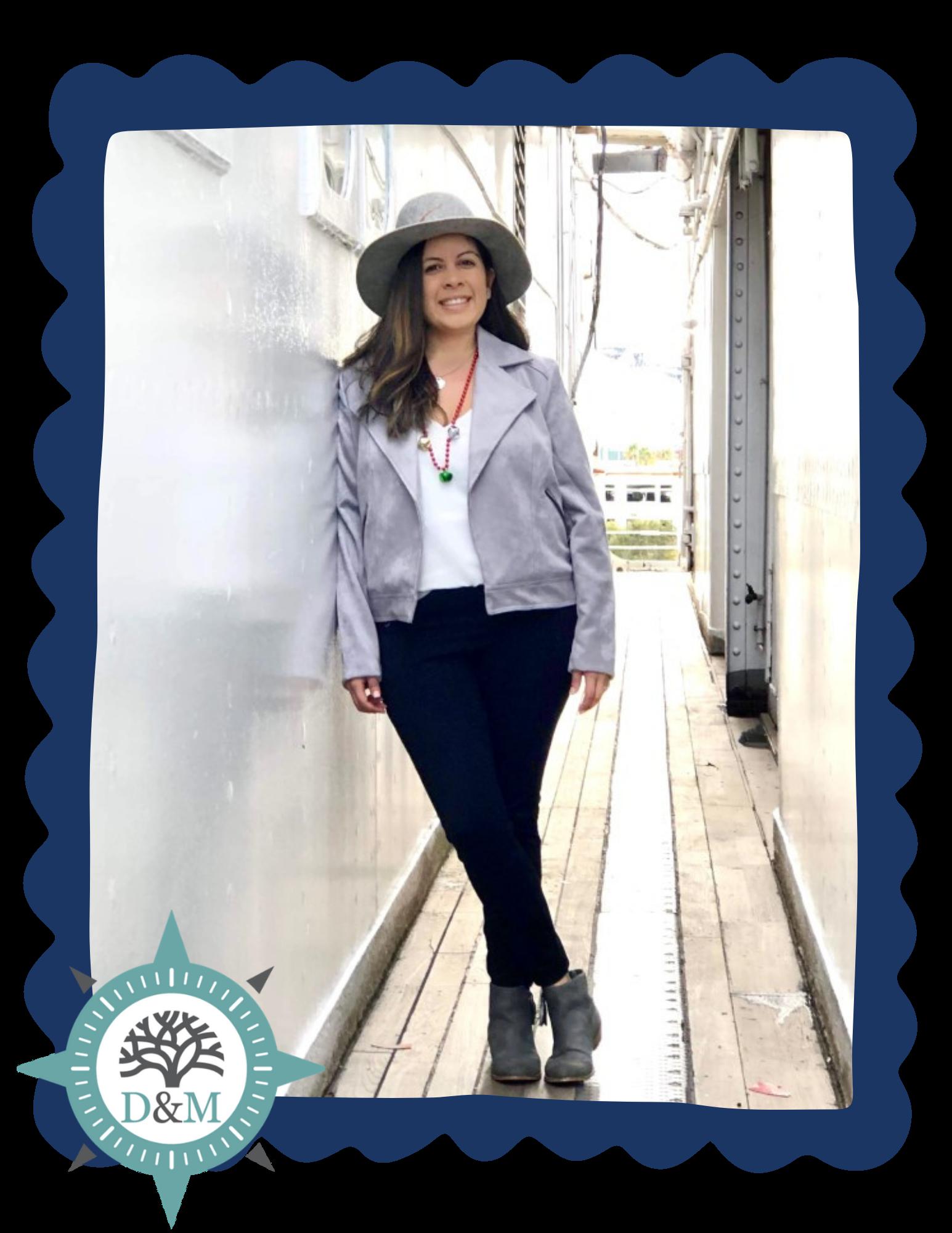 Social Worker Month Spotlight: Marlene Medina