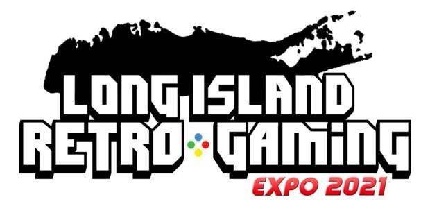 Long Island Retro Gaming Expo
