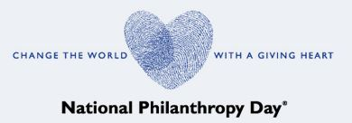 Foundation Thanks All Our Supporters on National Philanthropy Day