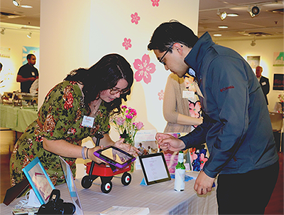 You Made Our Spring into Playtime Event a Success