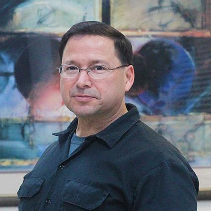 John Verastegui