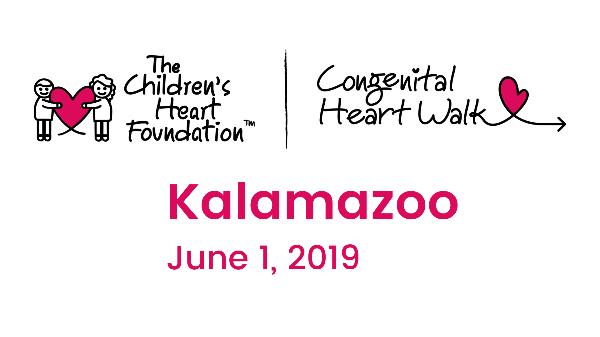 Kalamazoo Congenital Heart Walk (Michigan)