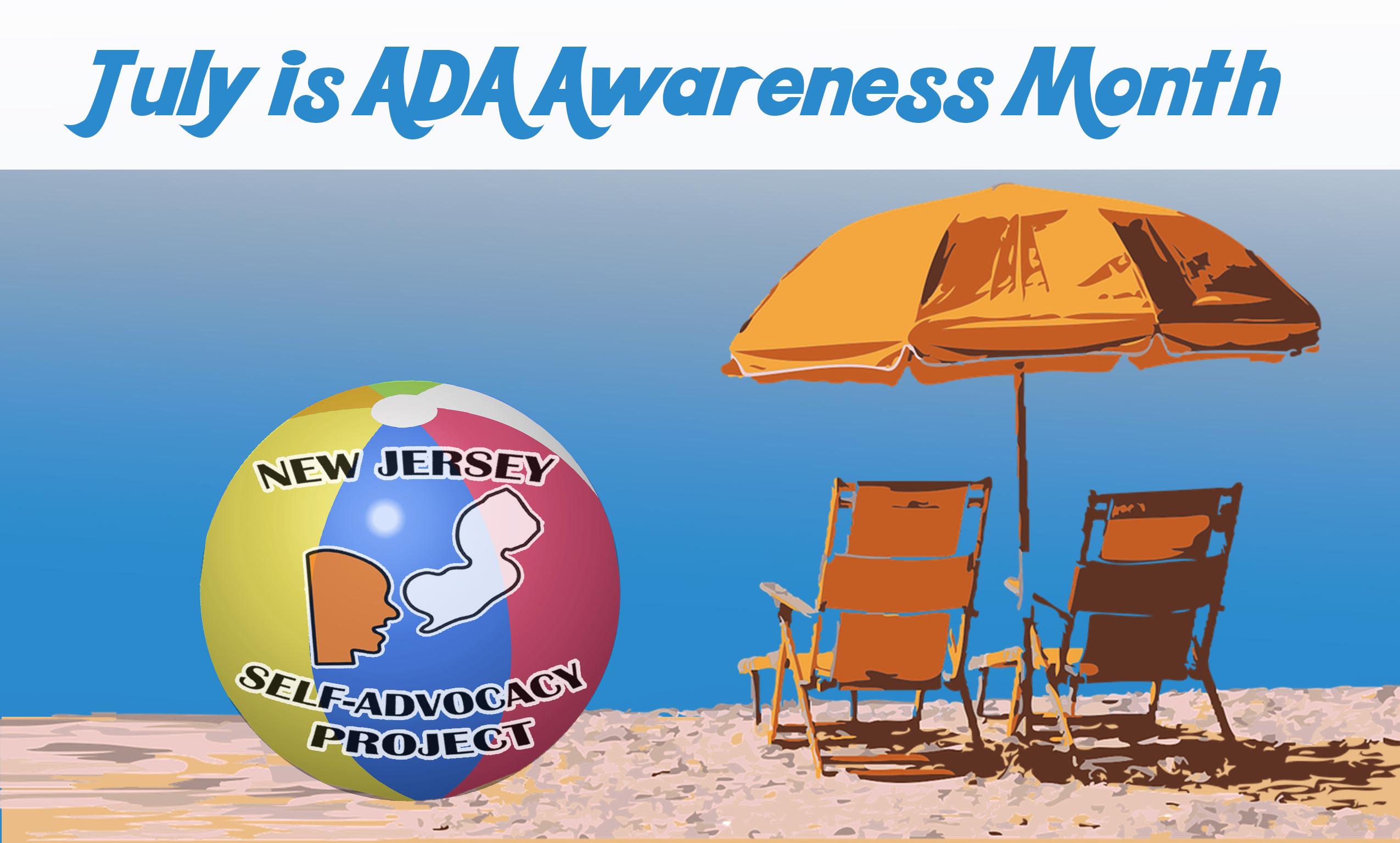 ADA Awareness 2019