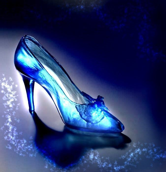 Open Auditions for Cinderella the Musical