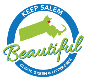 Keep It Beautiful Salem - Clean Sweeps 2021