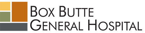 New Box Butte General Hospital logo reflects changes at facility
