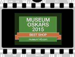 Best Museum Shop