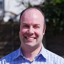 Mark Brown - Operations Manager
