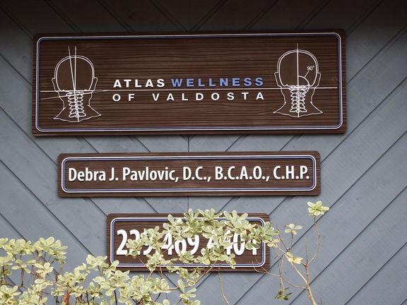 Atlas Wellness