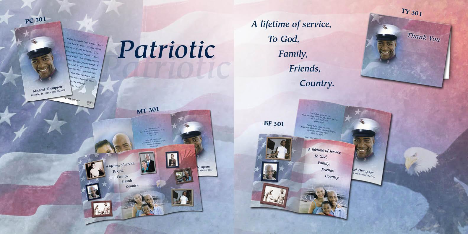 301 Patriotic