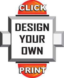 Click-Print - Design Your Own