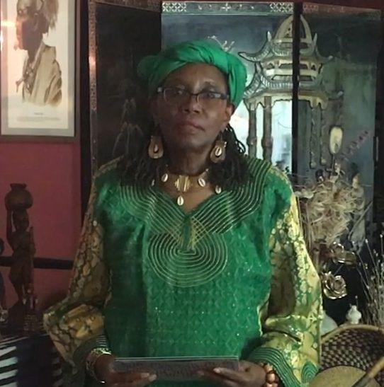 Ancestors: Brown thru Carrington