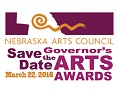 Governors Arts Award     March 22nd