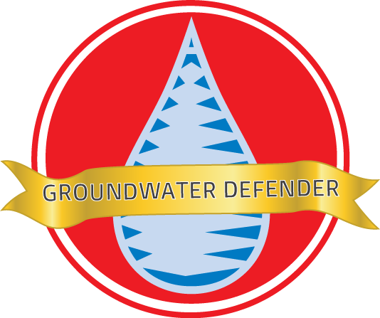 Groundwater Defender