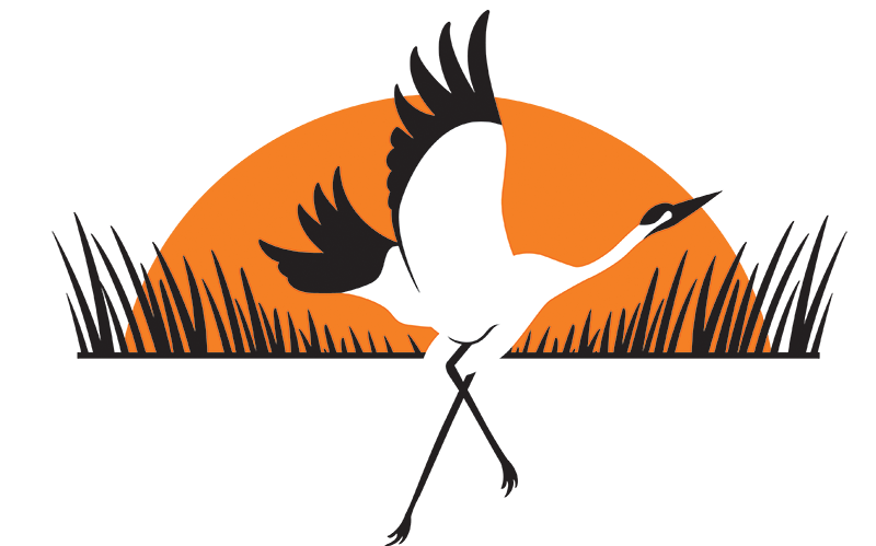 A Night With The Sandhill Cranes At The Crane Trust In >> Crane Trust Visit Crane Viewing Tours Overview