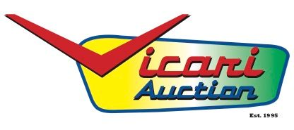 Vicari Car Auction Rescheduled!