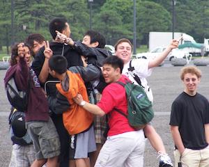 Japan Tour 2008