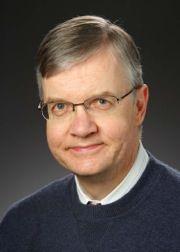 David Clarke, MD