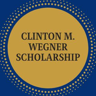 Clinton M. Wegner Scholarship