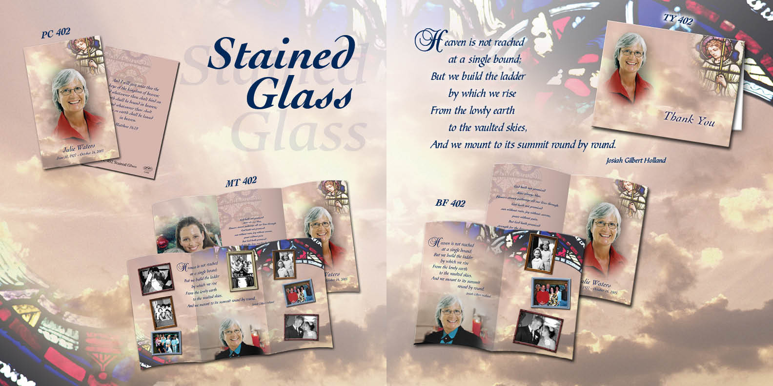 402 Stained Glass