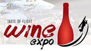 Taste of Flight Wine Expo