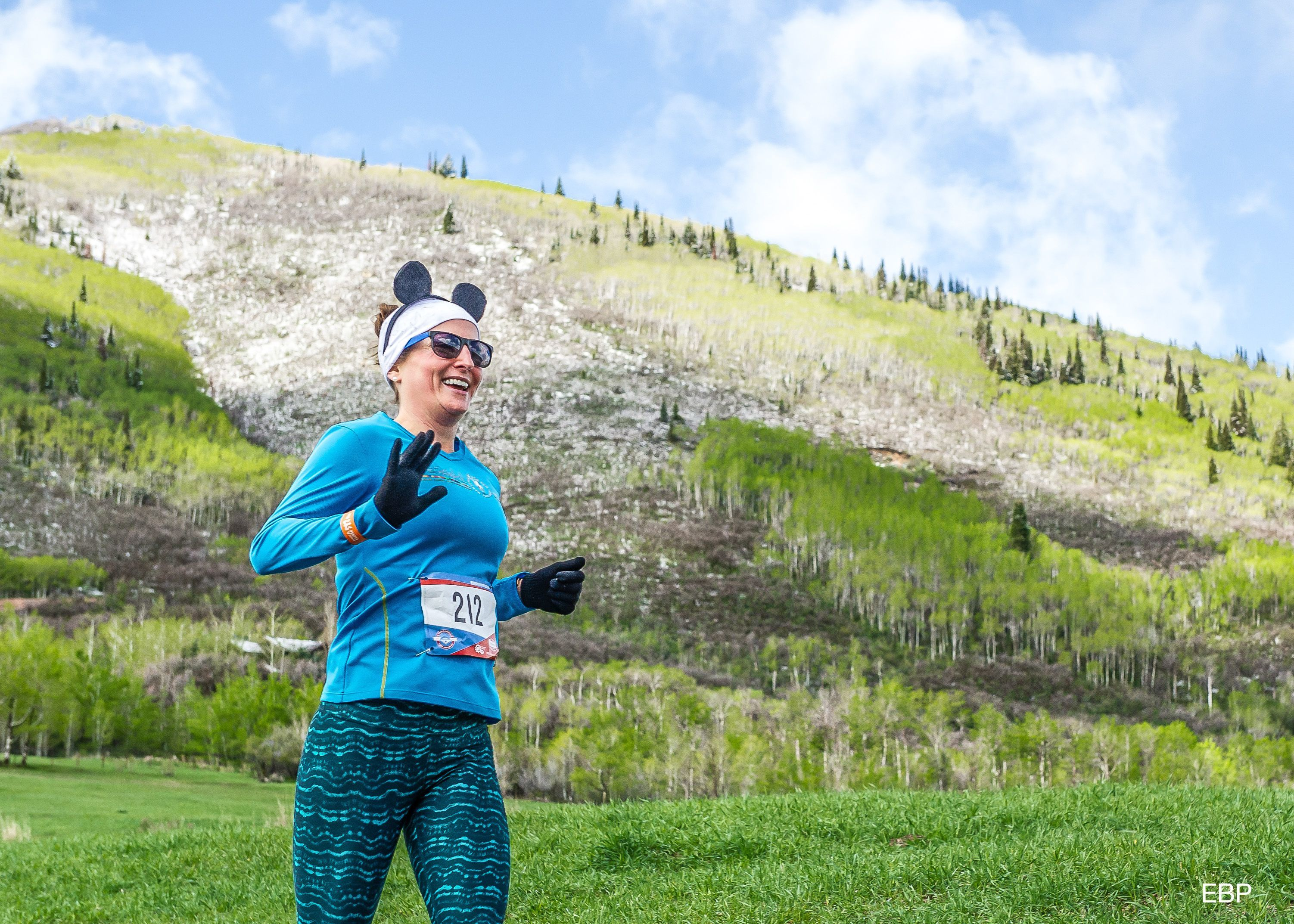 Park City Education Foundation's much-loved fundraiser Running With Ed is back