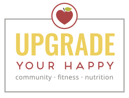 Upgrade Your Happy