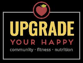 Upgrade Your Happy