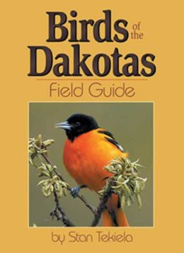 Birds of the Dakotas Field Guide