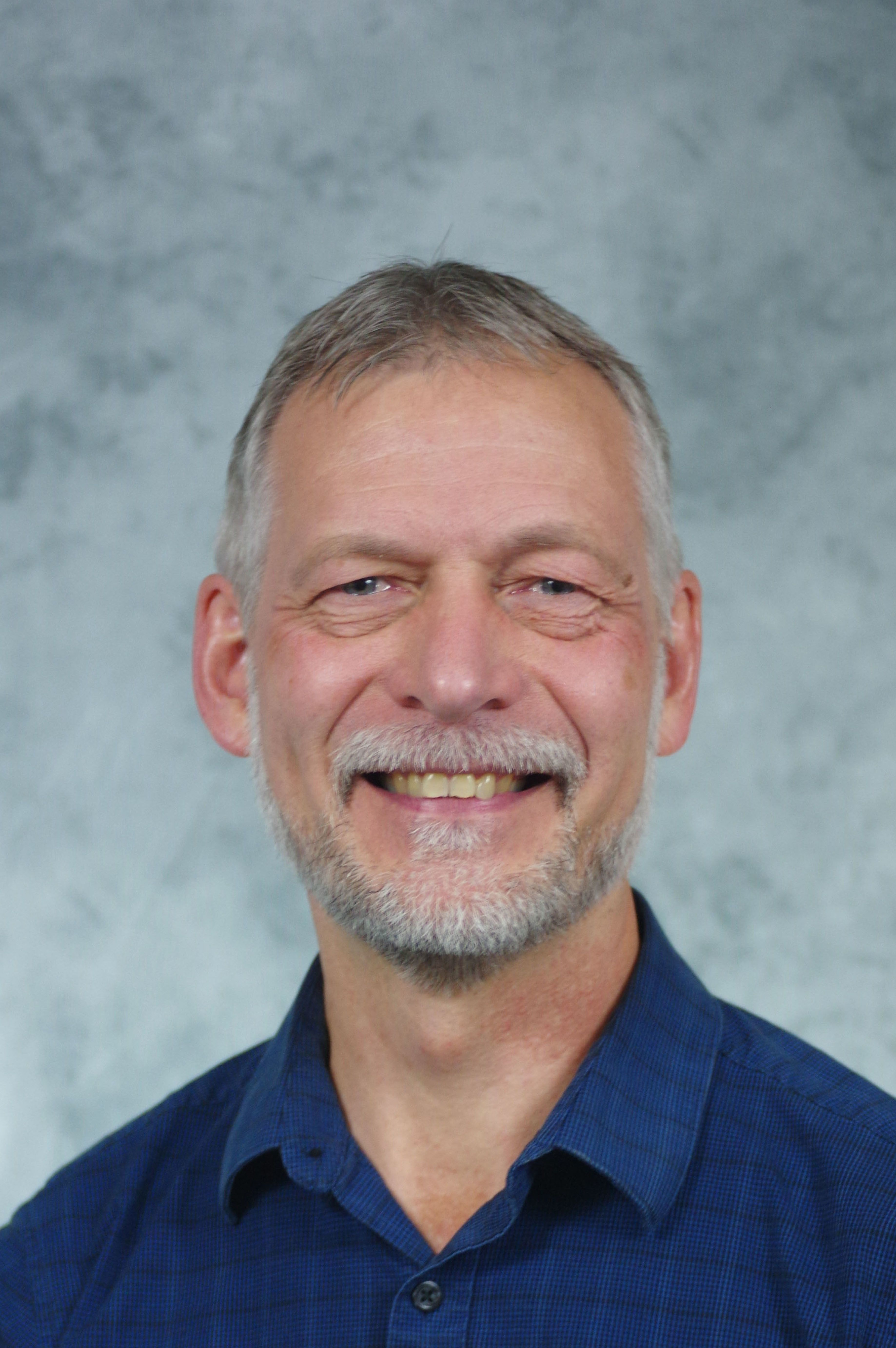 David Wiebe | LEED® AP | AIA | Principal | Project Manager