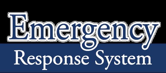 Emergency Response System.