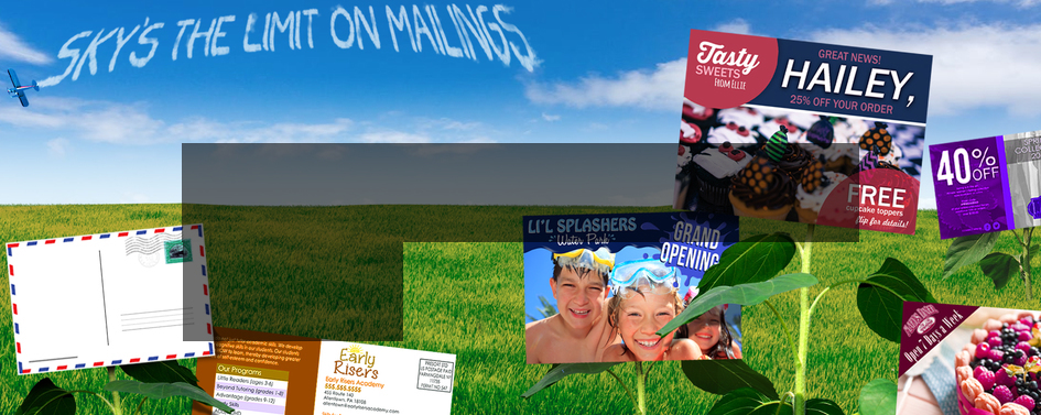 Spring into Action Using Mail!
