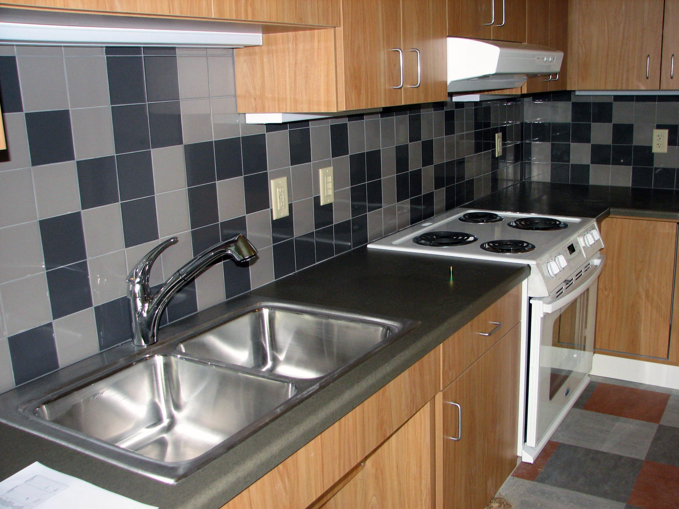 Big Boulder Residences image of kitchen
