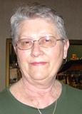 Gail Lyngstad