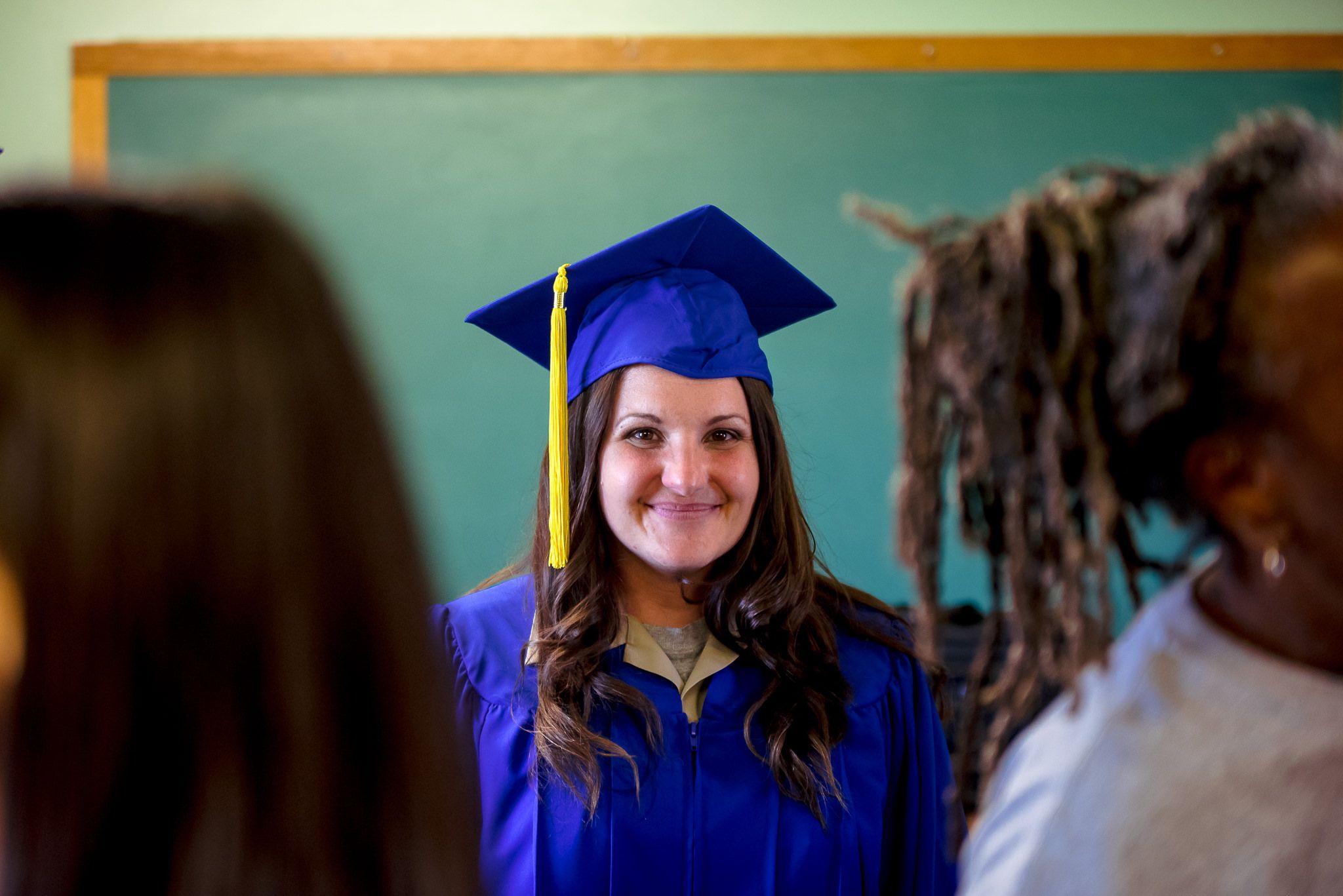 RISE Graduates in York, Nebraska