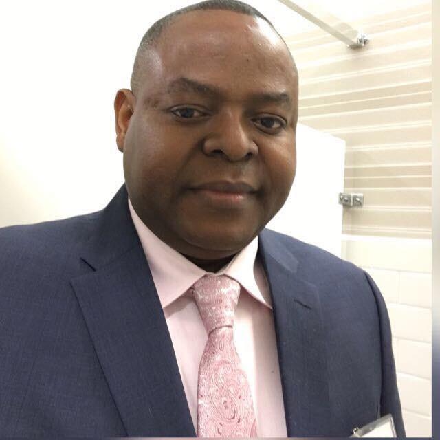 Vincent K. Agboto. Ph.D.
