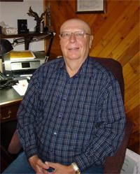 Mike Kopcha, Secretary