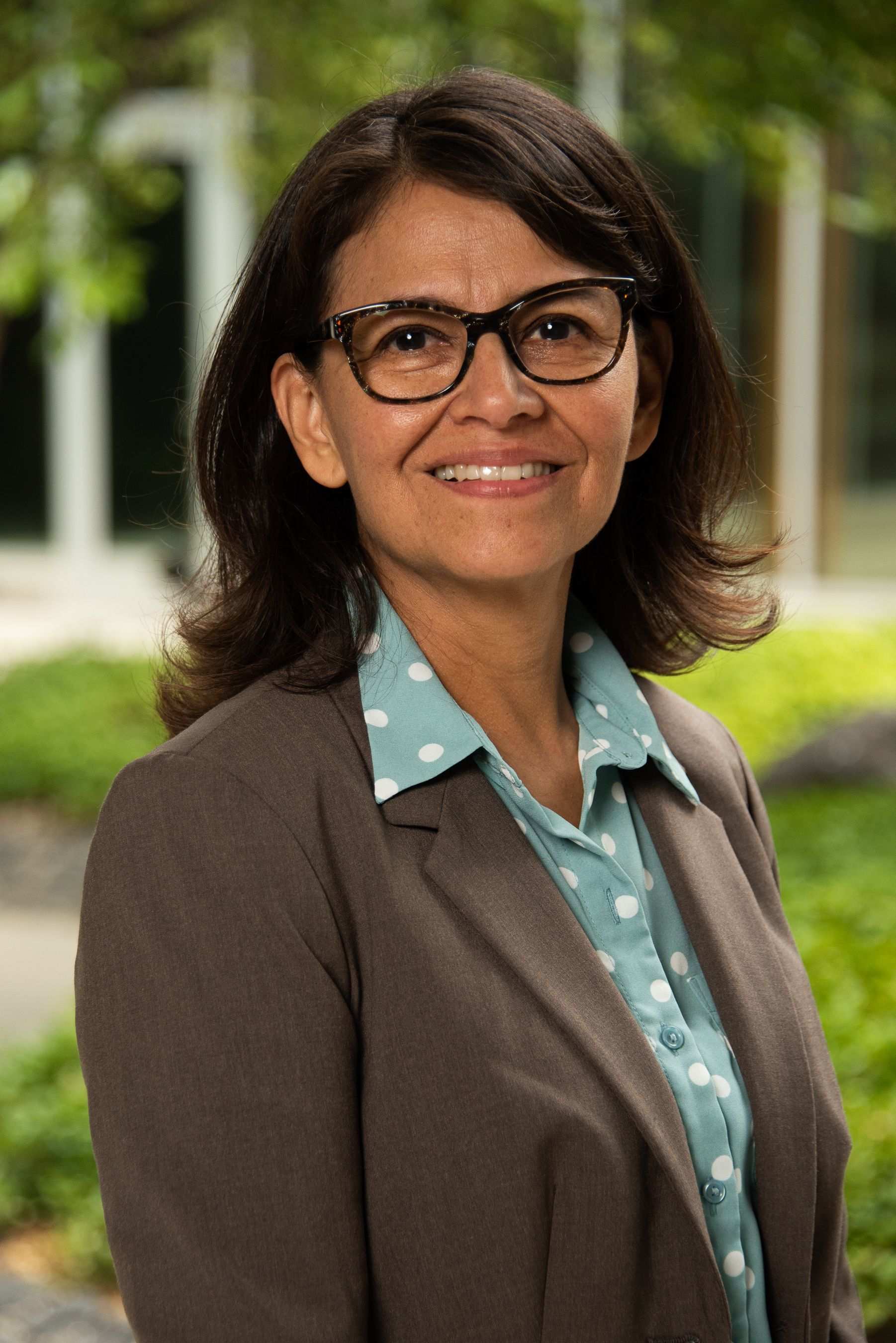 Larissa Moguel
