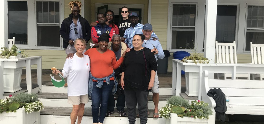 Setting Sail with New Jersey Reentry Corporation