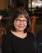 Randi Johnson - Assistant to the President